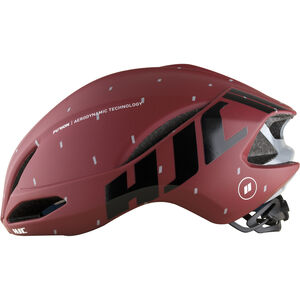 HJC Furion Road Helmet matt pattern red matt pattern red