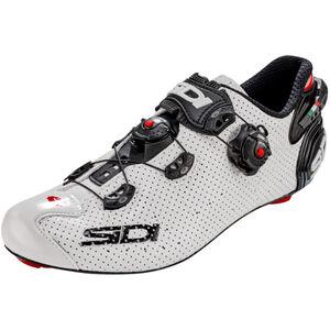 Sidi Wire 2 Carbon Air Schuhe Herren white/black white/black
