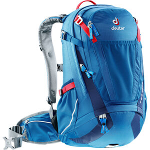 Deuter Trans Alpine 24 Backpack bay-midnight bay-midnight