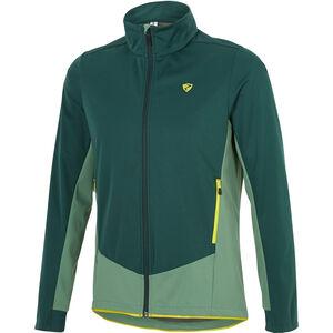 Ziener Caito Softshell Jacket Herren spruce green spruce green