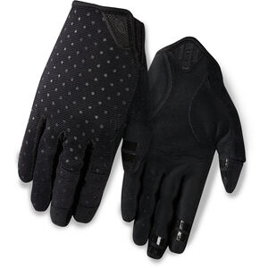 Giro LA DND Gloves black dots
