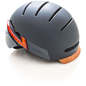 LIVALL BH51M Multifunctional Helmet incl. BR80 black black