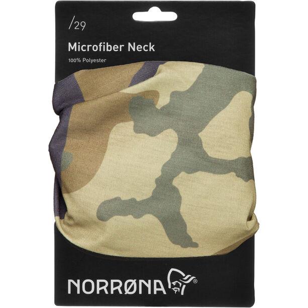 Norrøna /29 Mikrofaser Nackenwärmer 5er Pack bedrock
