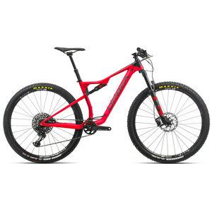 "ORBEA Oiz H10 27,5"" red/black red/black"