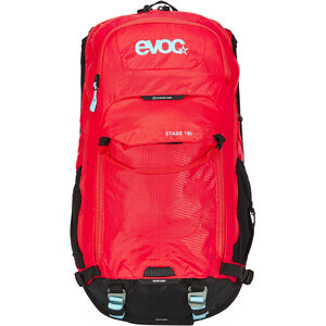 EVOC Stage Backpack 18 L red red