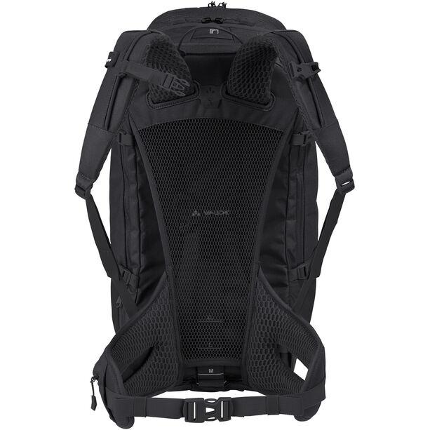 VAUDE Bike Alpin 32+5 Backpack black