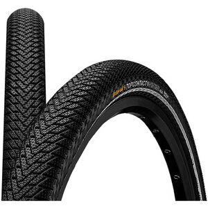 "Continental Top Contact II Winter Premium Reifen Vectran Breaker 27,5"" faltbar Reflex"