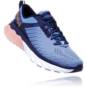 Hoka One One Arahi 3 Running Shoes Damen allure/mood indigo allure/mood indigo