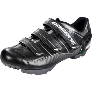 Gaerne G.Laser Wide Cycling Shoes Herren black black