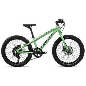 "ORBEA MX Team-Disc 20"" Kinder mint/black mint/black"
