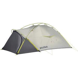 SALEWA Litetrek II Tent light grey/cactus light grey/cactus