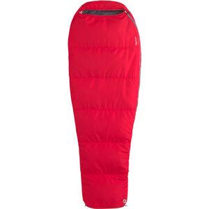 Marmot NanoWave 45 Sleeping Bag regular Team Red bei fahrrad.de Online