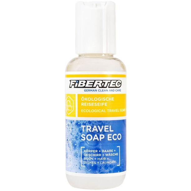 Fibertec Travel Soap Eco 100ml