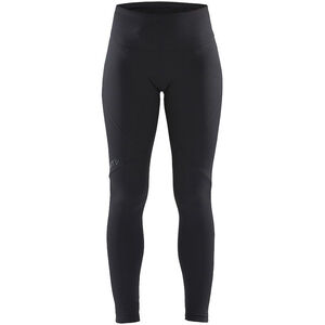 Craft Essential warme Hose Damen black black