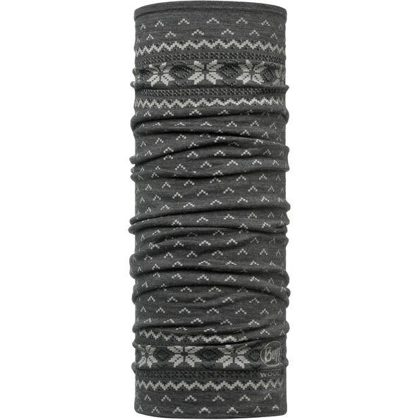 Buff Lightweight Merino Wool Neck Tube