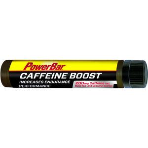 PowerBar Caffeine Boost Ampulle 25ml Geschmacksneutral