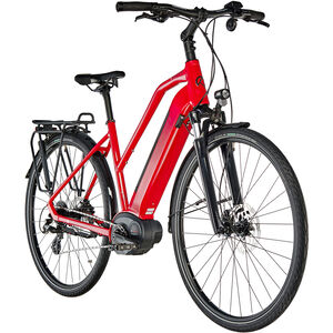 Kalkhoff Endeavour 3.B Move Trapez 500Wh racingred glossy racingred glossy