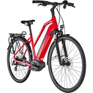 Kalkhoff Endeavour 3.B Move Trapez 500Wh racingred glossy bei fahrrad.de Online