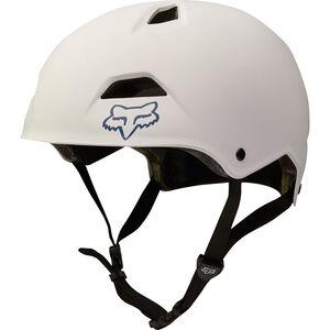 Fox Flight Sport Helmet grey