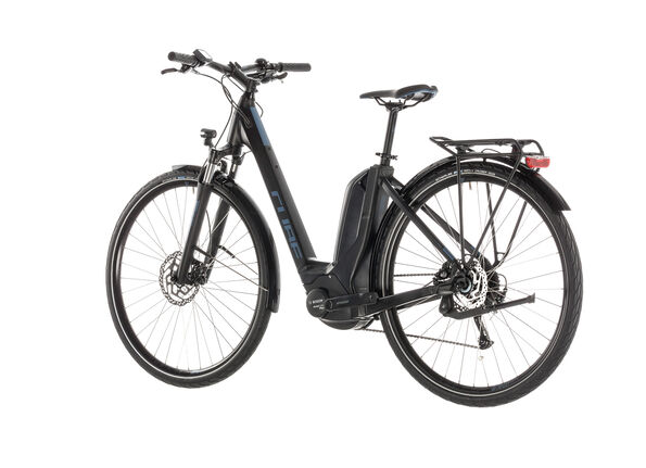 Cube Touring Hybrid ONE 400 Easy Entry