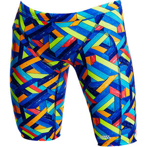 Funky Trunks Training Jammers Jungs boarded up boarded up