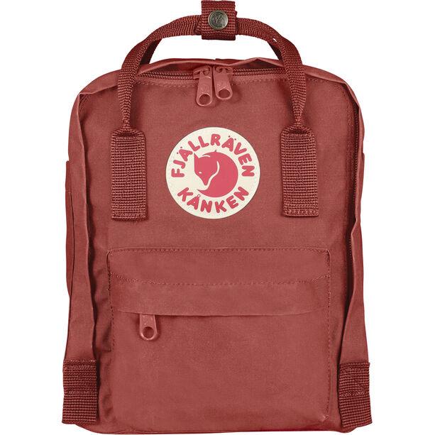 Fjällräven Kånken Mini Backpack Kinder dahlia