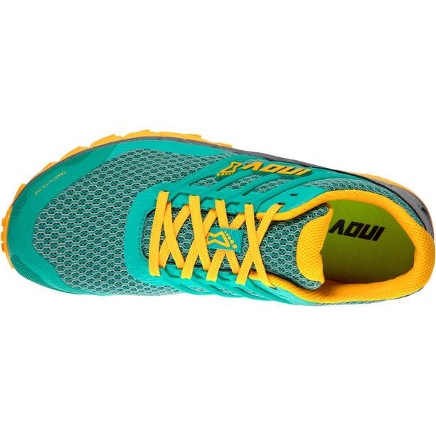 inov-8 Trailtalon 290 Schuhe Damen teal/grey/yellow