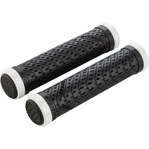 Sixpack K-Trix Lock-On Griffe Non Glove schwarz/weiß schwarz/weiß