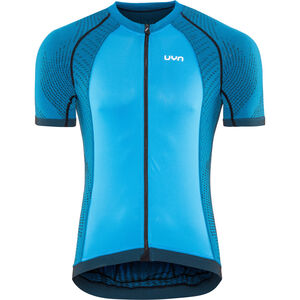 UYN Biking Activyon OW SS Shirt Herren blue dodger/anthracite/black blue dodger/anthracite/black