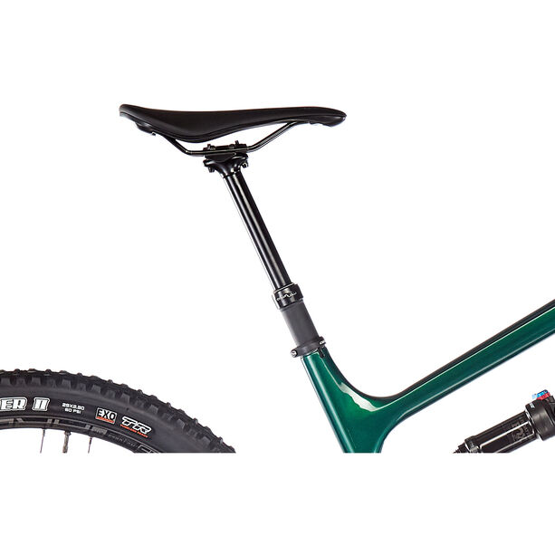 Cannondale Habit Carbon 3 emerald