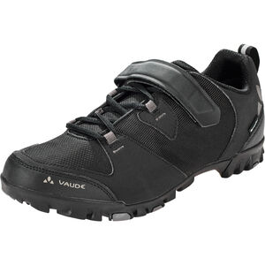 VAUDE TVL Pavei STX Shoes phantom black phantom black