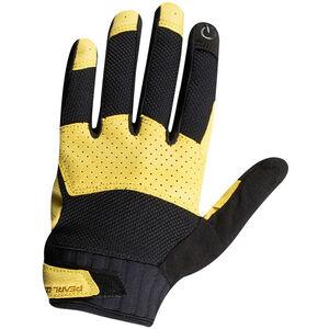 PEARL iZUMi Pulaski Gloves black/tan black/tan