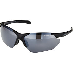 Alpina Jalix Glasses black matt black matt