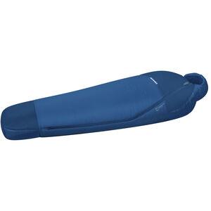 Mammut Kompakt MTI Summer Sleeping Bag 180cm dark cyan-cobalt dark cyan-cobalt
