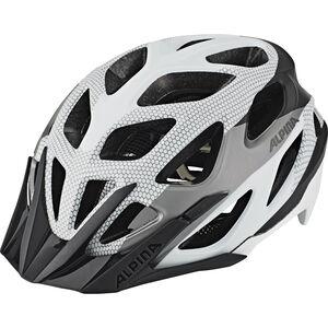 Alpina Mythos 3.0 L.E. Helmet black-white black-white