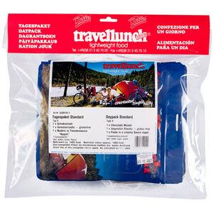 Travellunch Daypack 7/10 Stück Standart (Vegetarisch)