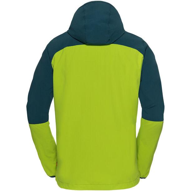 VAUDE Moab III Jacket Herren chute green
