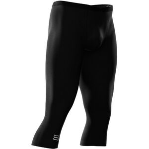 Compressport Trail Running Under Control 3/4 Pirate Pants Women Black bei fahrrad.de Online