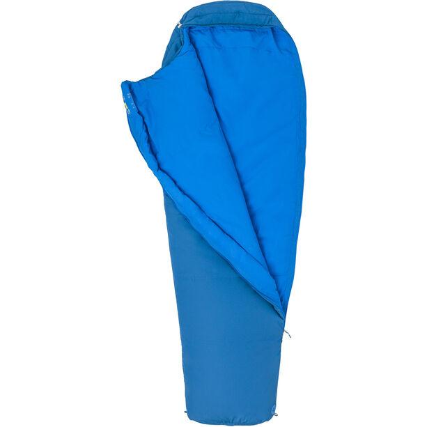 Marmot Nanowave 25 Sleeping Bag regular classic blue