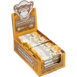 Chimpanzee Energy Bar Box 20x55g Aprikose (Vegan)