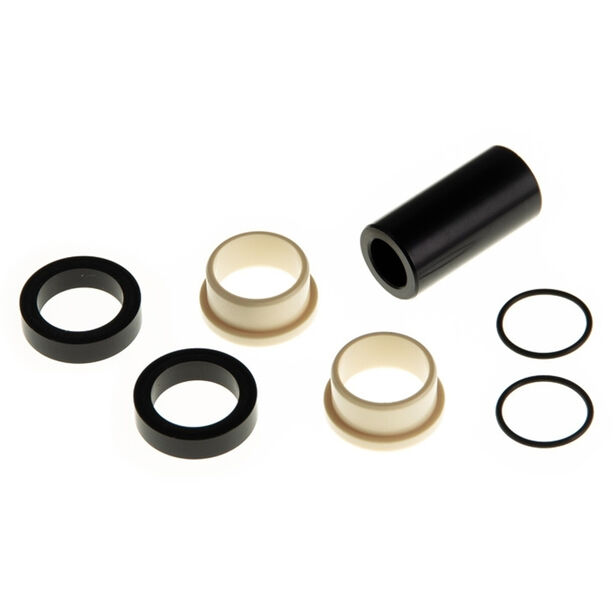 Fox Racing Shox Einbaubuchsen Kit 5 Teile AL 8x19,05mm