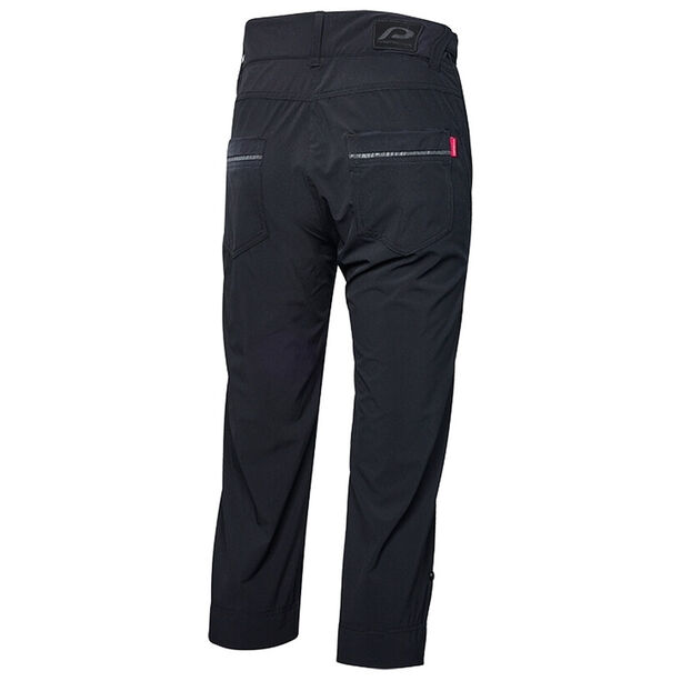 Protective P-DKR 7/8 Radshorts Damen black