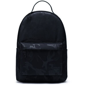 Herschel Classic X-Large Backpack black/tonal camo black/tonal camo