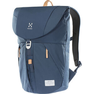 Haglöfs Torsång Backpack blue ink blue ink