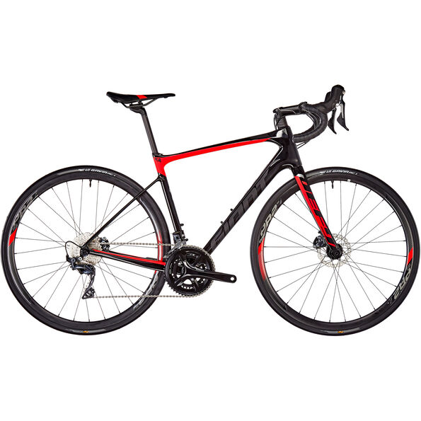 Giant Defy Advanced 1 HRD
