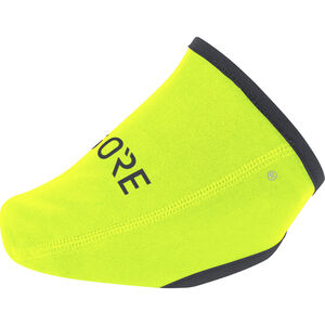 GORE WEAR C3 Windstopper Toe Cover neon yellow neon yellow