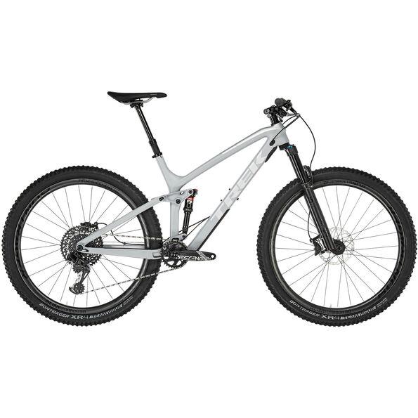 Trek Fuel EX 9.8 2. Wahl