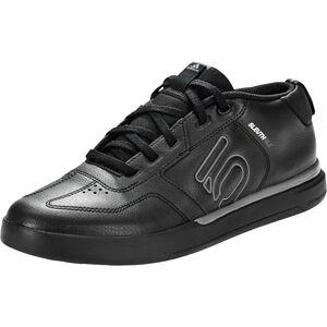 adidas Five Ten Sleuth DLX Mid-Cut Schuhe Herren core black/grey five/scarlet core black/grey five/scarlet