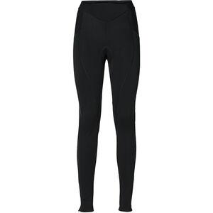 VAUDE Advanced Warm Pants II Women Damen black black