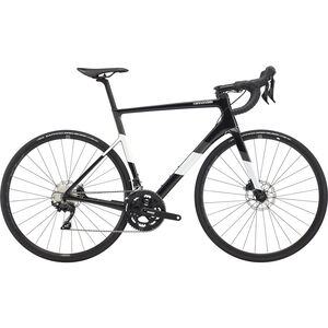 Cannondale SuperSix EVO Carbon Disc 105 black pearl black pearl